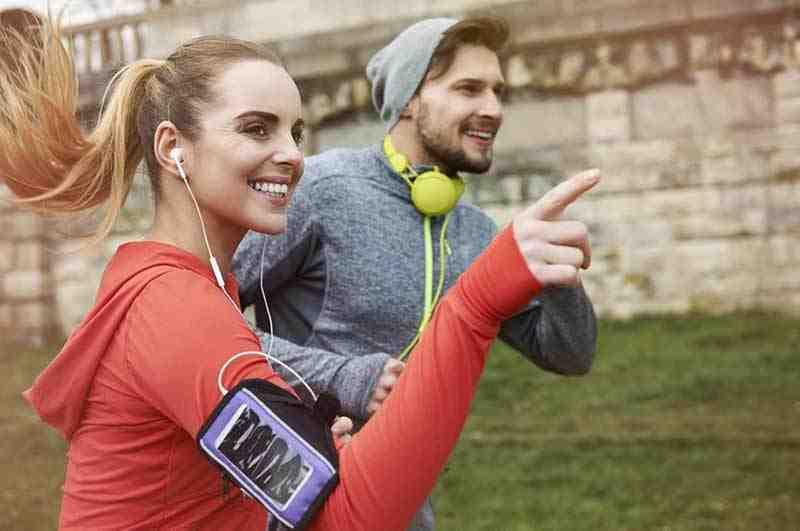 Контактные линзы и спорт: поддержание комфорта