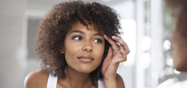 Поддержание комфорта в контактных линзах
