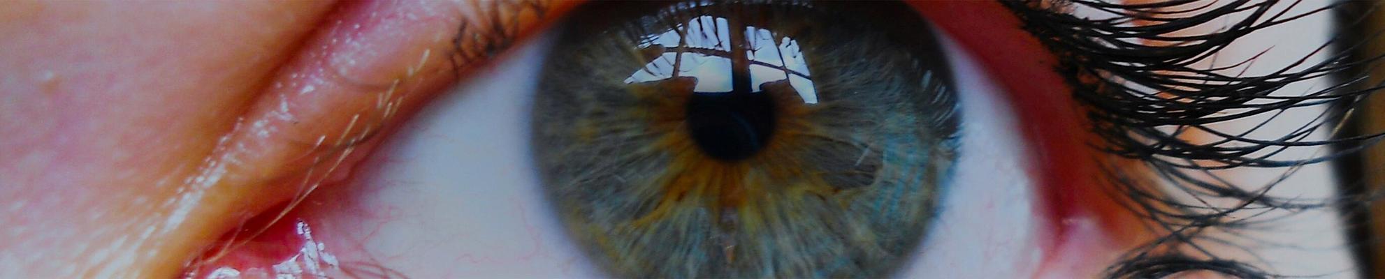 Жизнь с контактными линзами